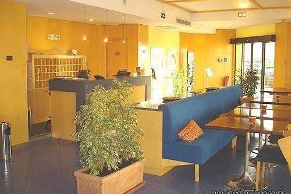 Classhotel Piacenza Junior - фото 12