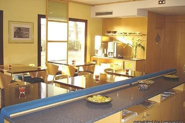 Classhotel Piacenza Junior - фото 14