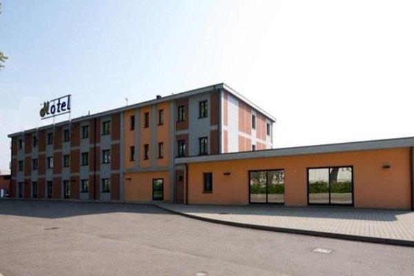 Classhotel Piacenza Junior - фото 15