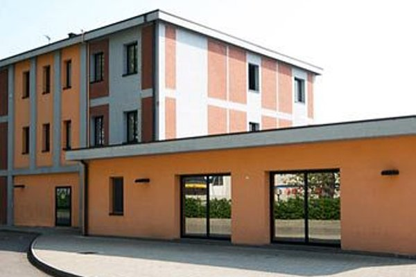 Classhotel Piacenza Junior - фото 16