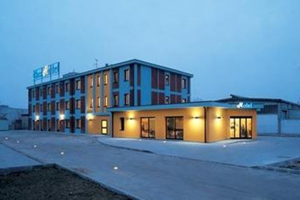 Classhotel Piacenza Junior - фото 18