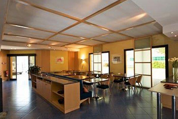 Classhotel Piacenza Junior - фото 8