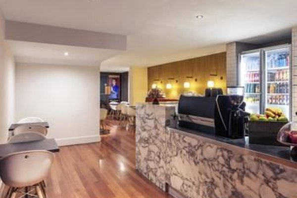 Mercure Brisbane King George Square - 12