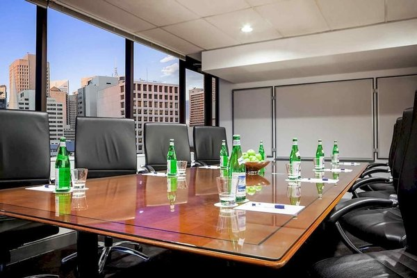 Mercure Brisbane King George Square - 14