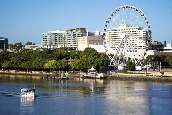 Mercure Brisbane King George Square - 23
