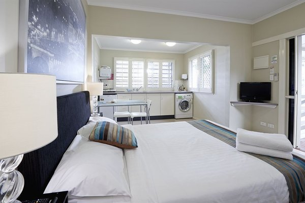 Brisbane Street Studios - 50