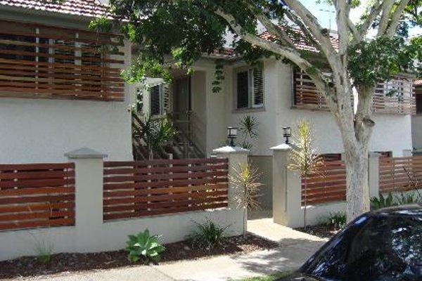 Brisbane Street Studios - 20