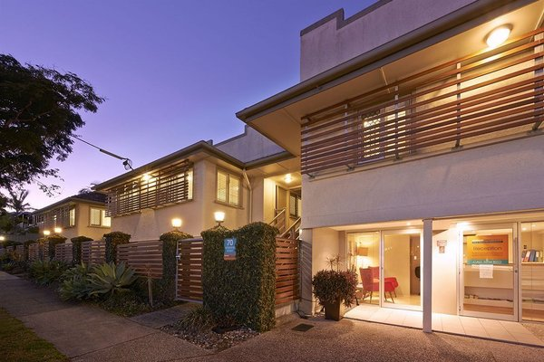 Brisbane Street Studios - 21