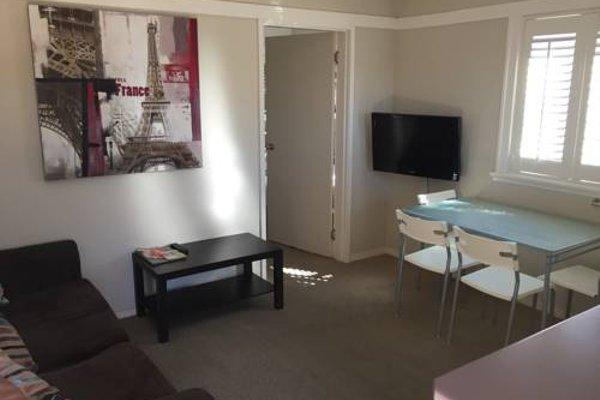 Brisbane Street Studios - 6