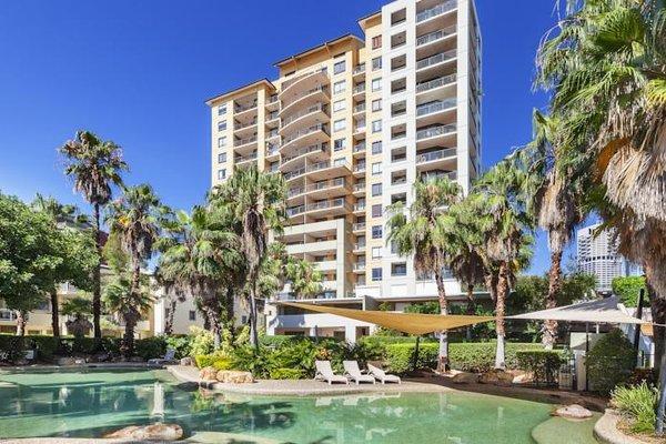 Bridgewater Apartments - фото 20