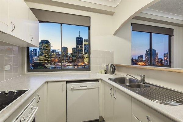 Bridgewater Apartments - фото 10