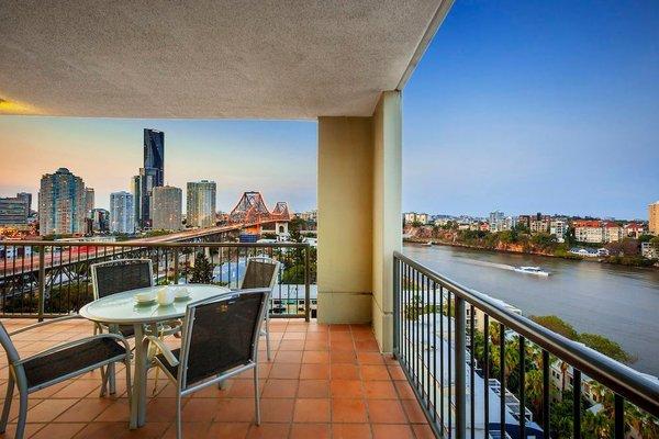 Bridgewater Apartments - фото 14