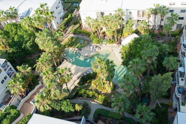 Bridgewater Apartments - фото 15