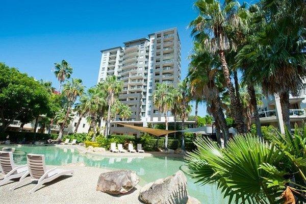 Bridgewater Apartments - фото 17