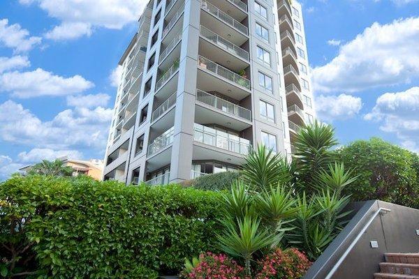 Bridgewater Apartments - фото 18