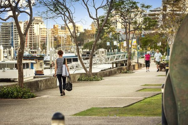 Bridgewater Apartments - фото 19