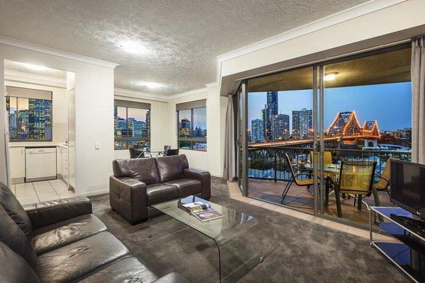 Bridgewater Apartments - фото 3