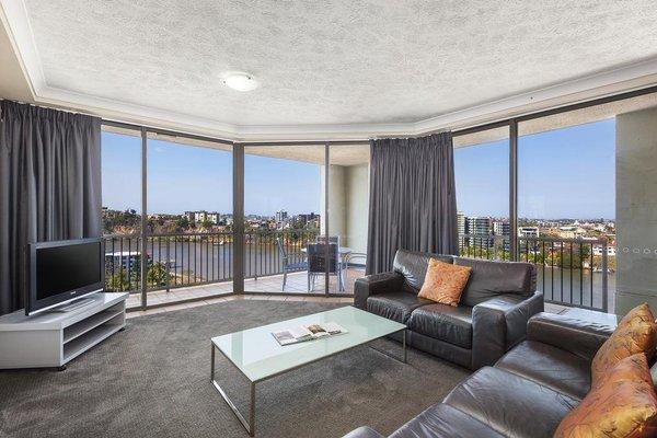 Bridgewater Apartments - фото 4