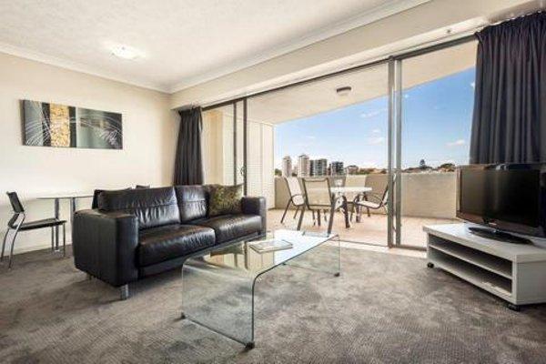 Bridgewater Apartments - фото 5