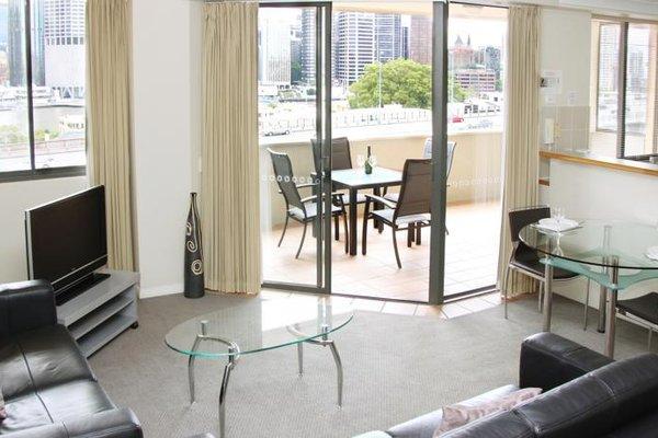 Bridgewater Apartments - фото 6