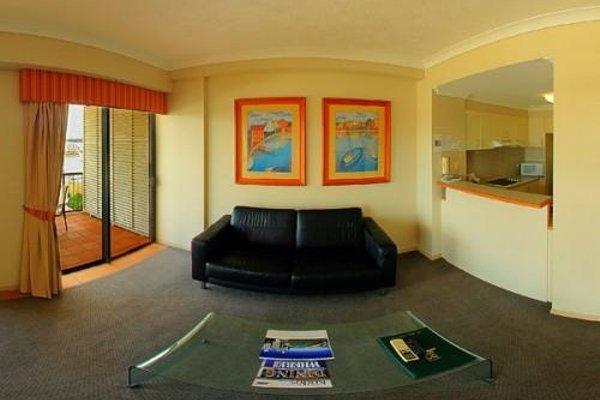 Bridgewater Apartments - фото 7