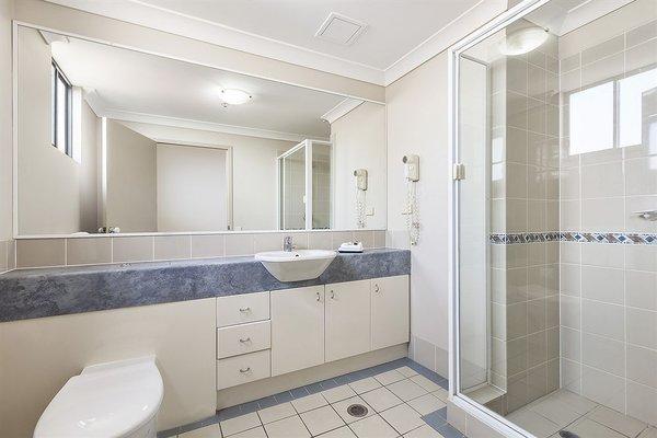 Bridgewater Apartments - фото 8