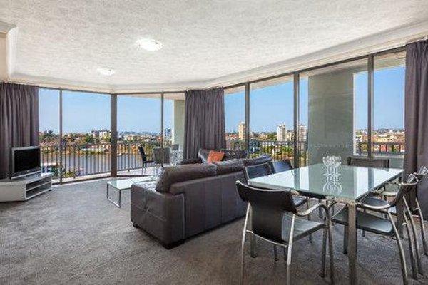Bridgewater Apartments - фото 9