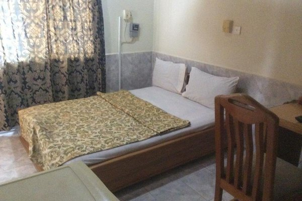 Tadomah Hotel - 3