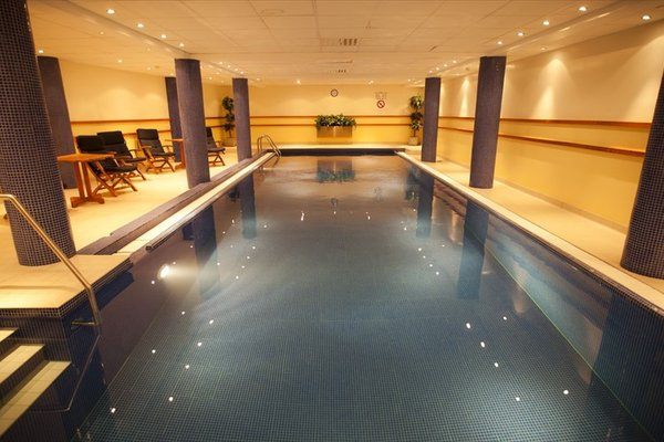 Hotel Adlon - фото 19
