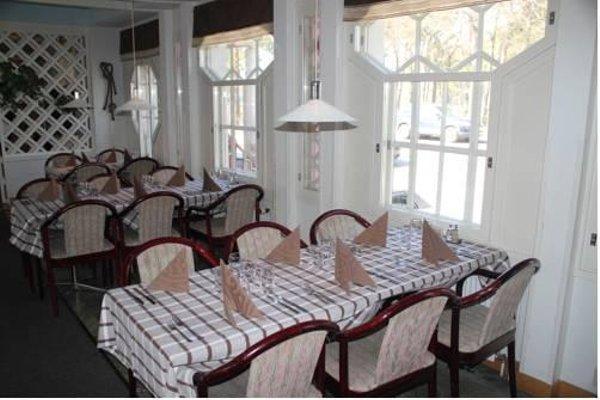 Hotel Cikada - 12