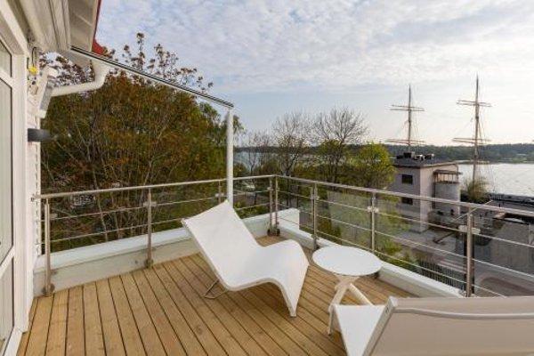 Hotel Cikada - 18