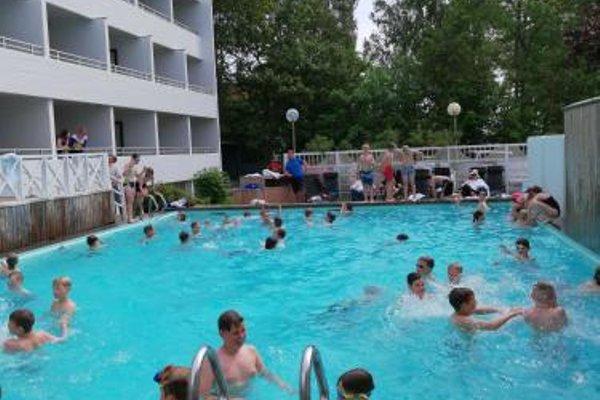 Hotel Cikada - 20