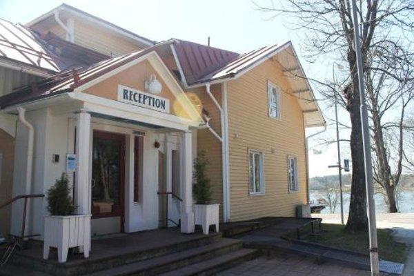Hotel Cikada - 22
