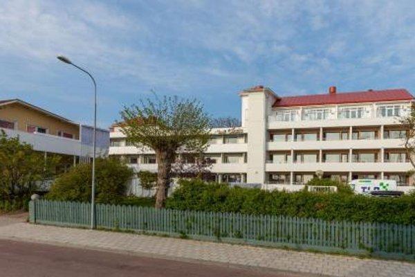 Hotel Cikada - 23