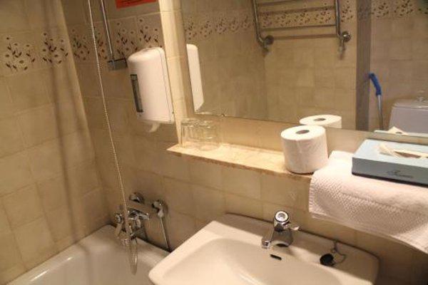 Hotel Cikada - 7