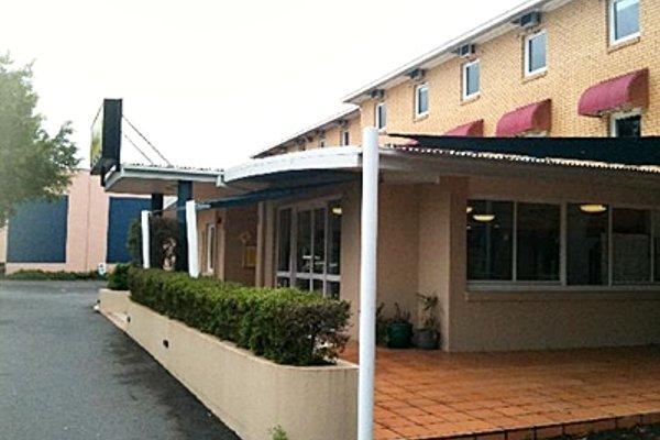 ibis Budget - Brisbane Airport - 26