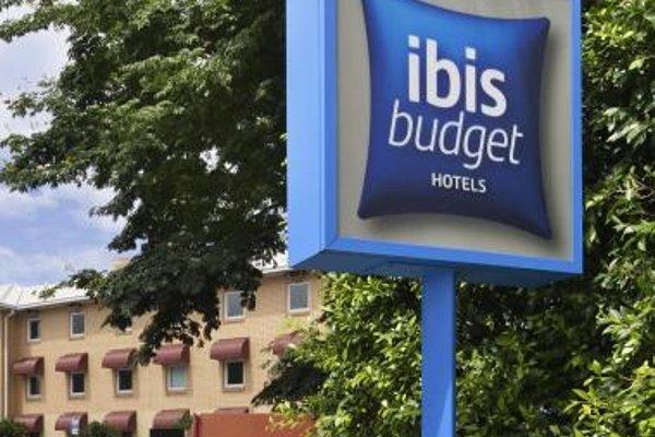 ibis Budget - Brisbane Airport - 19