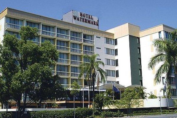 Watermark Hotel Brisbane - 50