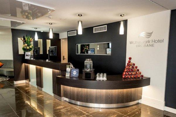 Watermark Hotel Brisbane - 12
