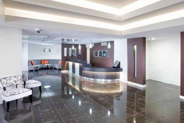Watermark Hotel Brisbane - 13