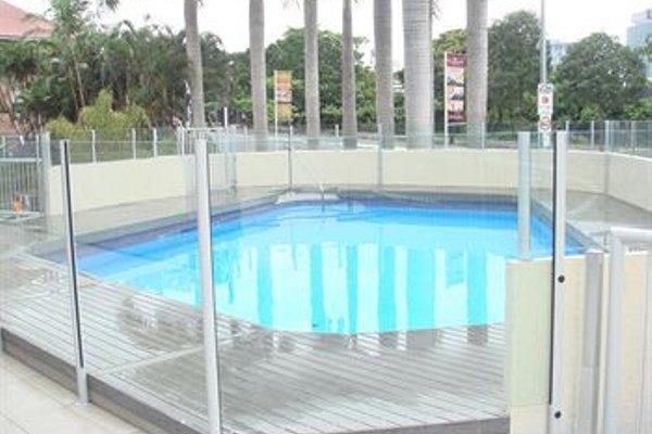 Watermark Hotel Brisbane - 18