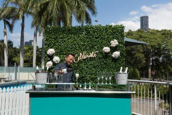 Watermark Hotel Brisbane - 19