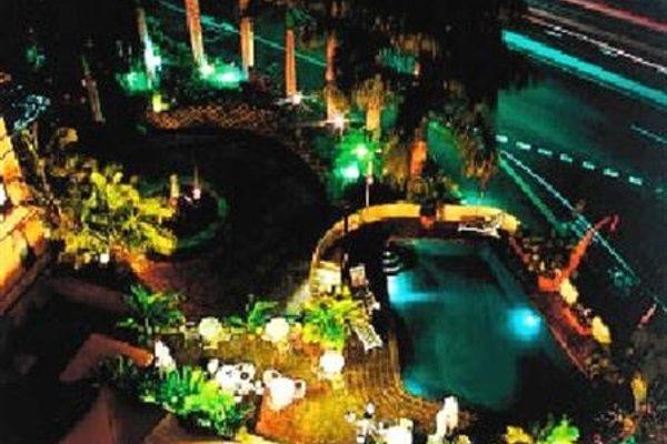 Watermark Hotel Brisbane - 20