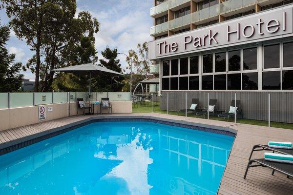 Watermark Hotel Brisbane - 21