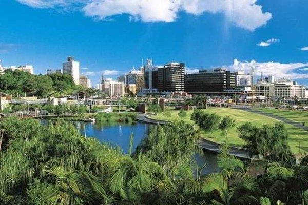 Watermark Hotel Brisbane - 22