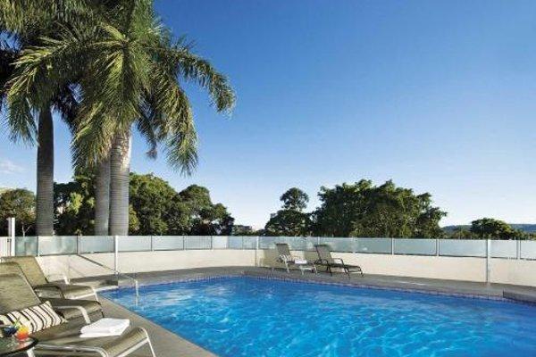 Watermark Hotel Brisbane - 23