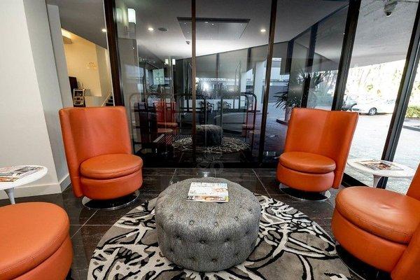 Watermark Hotel Brisbane - 5