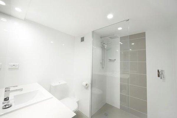 Watermark Hotel Brisbane - 6