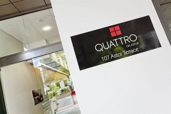 Quattro On Astor - фото 14