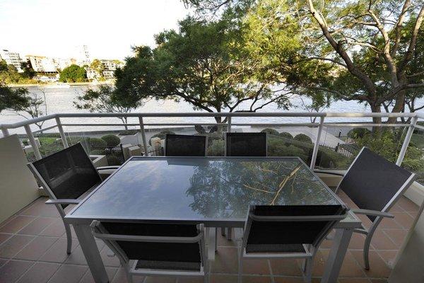 Bridgewater Terraces - 13